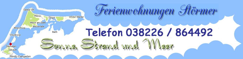 Gästebuch Banner - verlinkt mit http://ferienwohnungen-stoermer.de